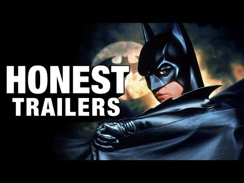 Download Youtube: Honest Trailers - Batman Forever