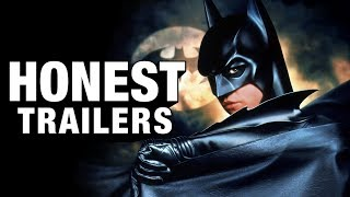 Before Justice League comes out this week look back on the Batman movie that changed Batman.....Forever - It's Batman Forever! Got a tip? Email us ...