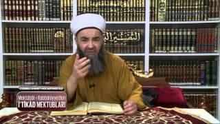 Cübbeli Ahmet Hocaefendi ile İtikat Mektupları 23. Bölüm 27 Nisan 2016