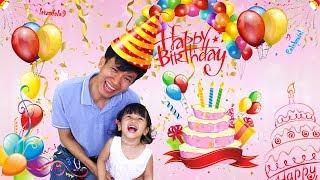 Happy Birthday to Nora
