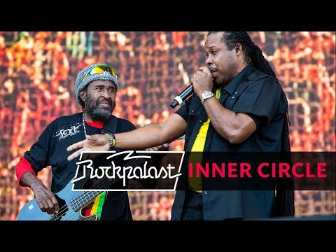 Inner Circle Live | Rockpalast | 2018