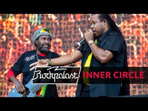 Inner Circle Live | Rockpalast | 2018