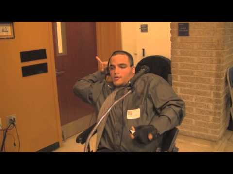 Assistive Technology Conference (run By Students)