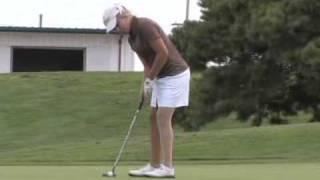 9-10-09 High School Golf @ Dodge City, Kansas