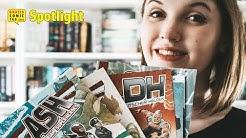 GCT2020-Spotlight 23: Austrian Superheroes – Heldinnen