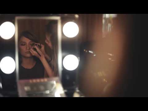 Short Cinematic Clip Make Up Artist for Silva