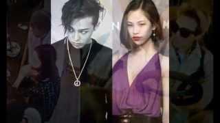 G-Dragon và Kiko Mizuhara đã đường ai nấy đi