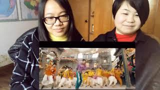 CHINESE REACT TO Tattad Tattad (Ramji Ki Chal) Goliyon Ki Rasleela Ram leela