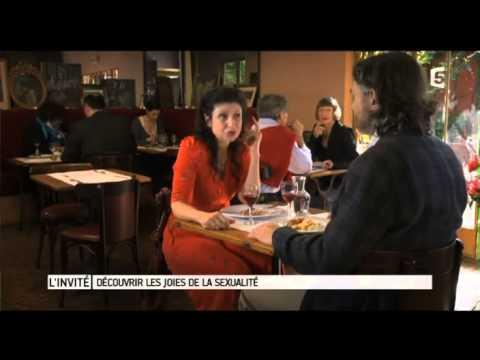 Interview dans le magazine de la santé sur France 5