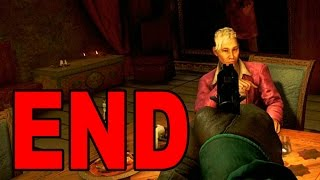 Far Cry 4 - Part 42 - The End (Let's Play / Walkthrough / PS4 Gameplay)