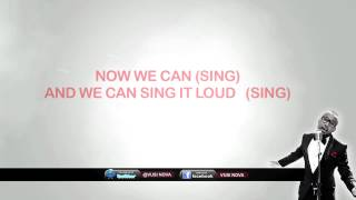 Sing It Loud