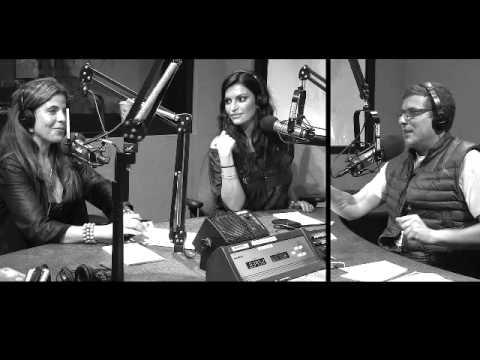 KLEAN Radio  Jennifer Gimenez and Erica Spiegelman