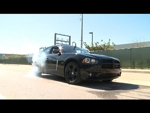 Mopar 11 Charger Test Drive