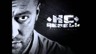 KC Rebell - Amina Koyim // REBELLISMUS