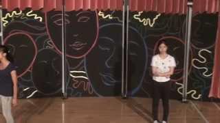 謀殺 - 觀塘官立中學 社際戲劇比賽2014 勤社作品