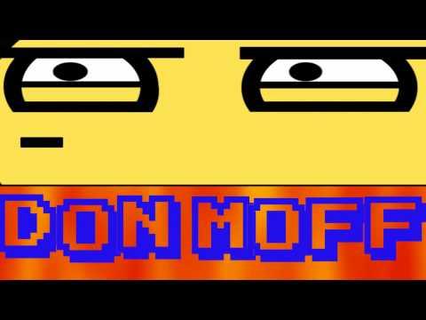 Epic Donald Moffat Edit