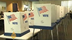US voter registration system 'flawed'