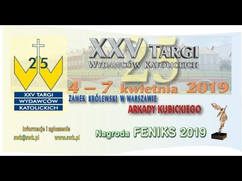 XXV Targi Wydawców Katolickich - Kulturowo
