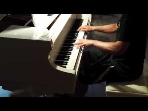 Maroon 5 - Maps (BEST PIANO COVER)