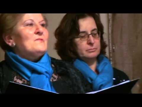 Χριστουγεννιάτικη εκδήλωση - Άγιος Δημήτριος Herten 2014