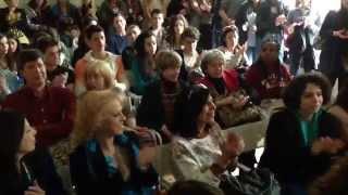 Inaugurato Il Vittorio Veneto Film Festival 2014 dedicato a Marcello Mastroianni
