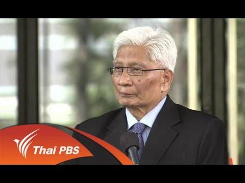 เสียงประชาชน เปลี่ยนประเทศไทย : อนาคตสังฆราช อนาคตพุทธศาสนา (28 ม.ค. 59)