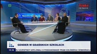 Rozmowy niedokończone: Gender w gdańskich szkołach