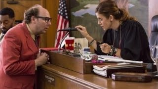 "Bad Judge After Show Season 1 Episode 4 ""Knife to a Gunfight"" 