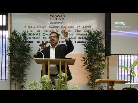 "Introduction to ""Life as a Christian Missionary"" [Episode 1] from YouTube · Duration:  2 minutes 6 seconds"