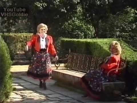 Maria & Margot Hellwig - Viva España - 1990 (Deutsch)