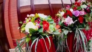Чеченская свадьба!