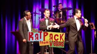The Rat Pack from Vegas 2016 Tour Trailer