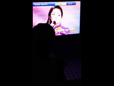 Bia ôm karaoke