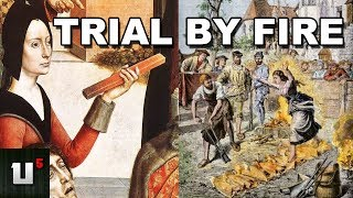 5 Strange & Disturbing Trials By Ordeal From History