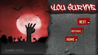 ► Zombie Apocalypse Survival War Dead Shooter Killer Android Walkthrough