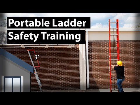 portable-ladder-safety-training-|-osha-rules,-fall-protection,-accessories,-workplace-safety
