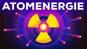 Atomkraft erklärt: Wie funktioniert sie? (1/3)