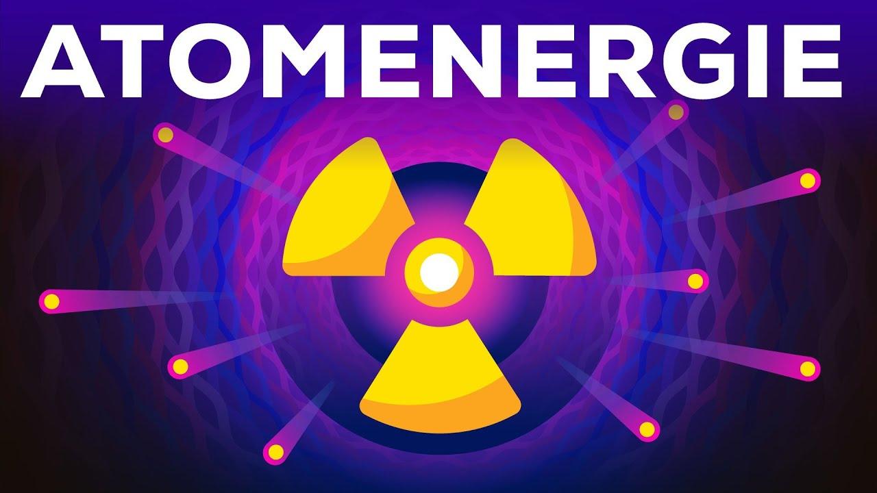 wie funktioniert ein atomkraftwerk