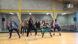 Clap Snap - Icona Pop Zumba Choreo