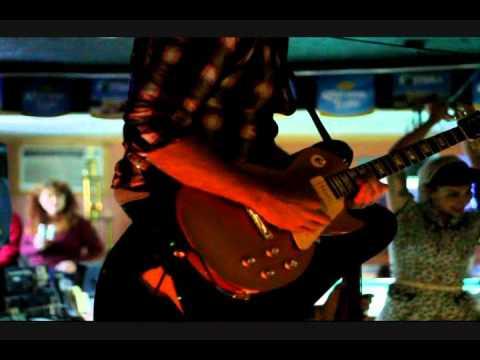 Full Blown Cherry / Rockabilly Roadhouse