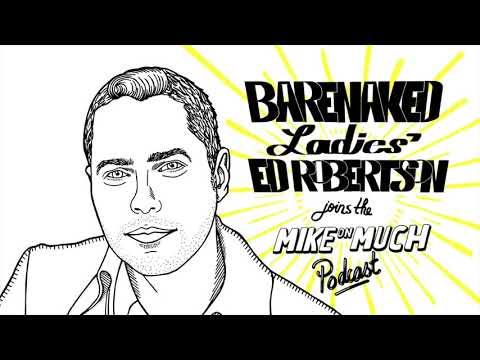 Barenaked Ladies' Ed Robertson (#100)