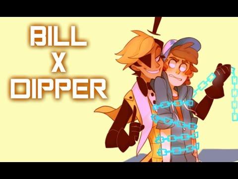 Bill X Dipper