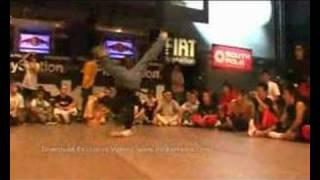 BOTY 2007 Circle - Extreme Crew vs Ruff Nexx vs Turn Phrase