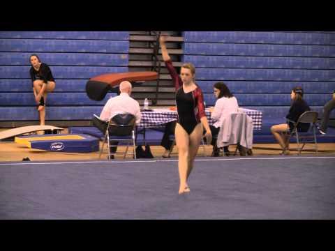 Ashlyn's Floor Video