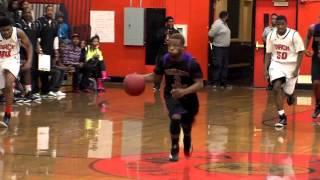 Oakland Tech at McClymonds Boys Hoops