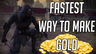 FASTEST way to MAKE GOLD in ESO (Elder Scrolls Online tips for PC, PS4, and Xbox One)