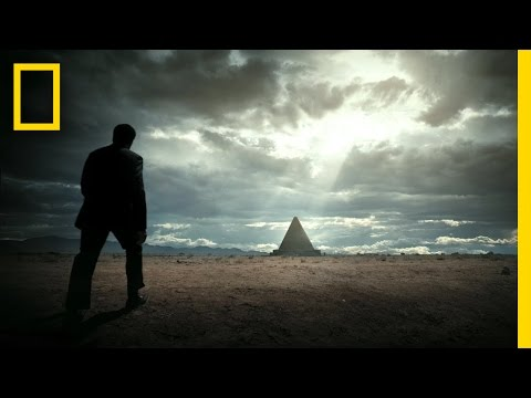 The Halls of Extinction | Cosmos: A Spacetime Odyssey