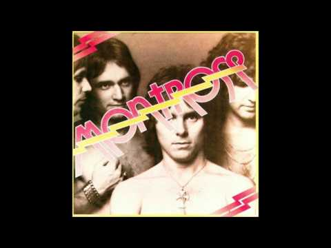 Montrose - Rock Candy