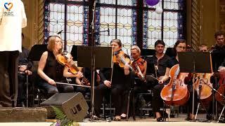 Лана Герасименко - Вивальди «Времена года. Лето. Гроза.»