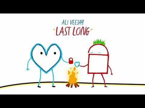 ALI VEEJAY : LAST LONG